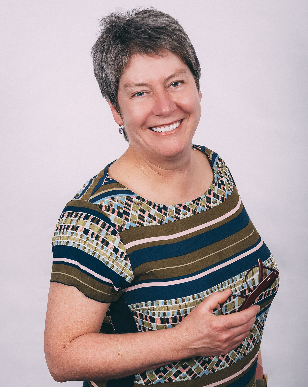 Dr Jenny Dowd