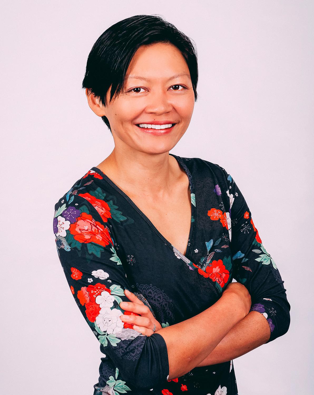 Dr Renee Wong