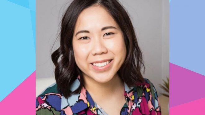 Meet Dr Alice Truong